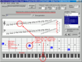Musical Instrument Simulator/Note Mapper 1
