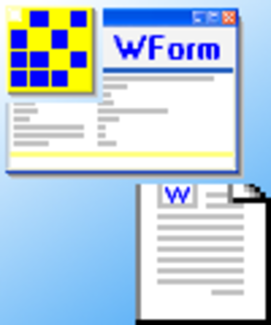 WForm Screenshot