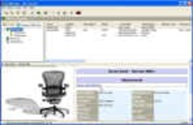 AssetManage - 2 User License (CD-ROM with Manual) Screenshot