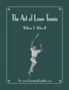 The Art of Lawn Tennis by Bill Tilden 1