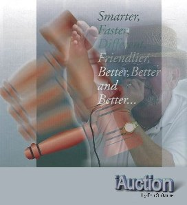 iAuction Screenshot