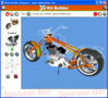 3D Kit Builder (Chopper) 1