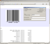 EAN8 barcode source code 1