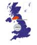 UK Online Map Locator 1