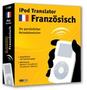 iPod Translator Französisch (Mac) 1