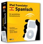 iPod Translator Spanisch (Mac) 1