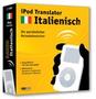 iPod Translator Italienisch (Mac) 1