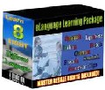 LEARN 8 LANGUAGE EBOOK 1