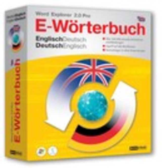Word Explorer 2.0 Englisch (PC) Screenshot