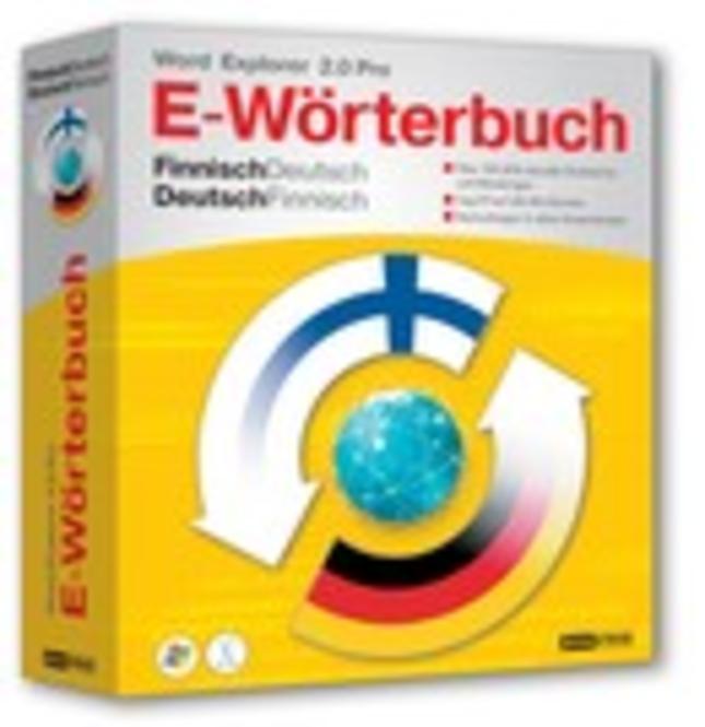 Word Explorer 2.0 Finnisch (PC) Screenshot