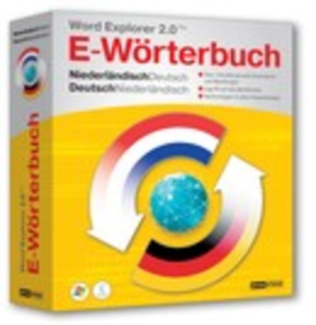 Word Explorer 2.0 Niederländisch (PC) Screenshot