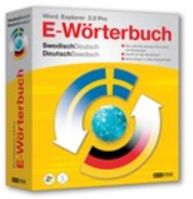 Word Explorer 2.0 Schwedisch (Mac) Screenshot