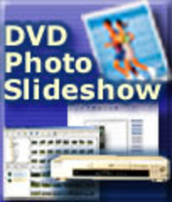 DVD Photo Slideshow Professional Upgrade Fee Screenshot
