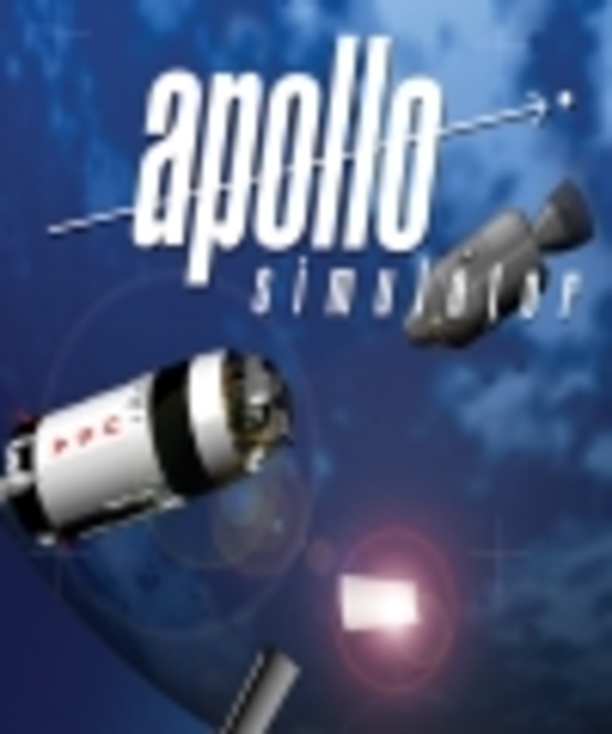 Apollo Simulator English Version Screenshot