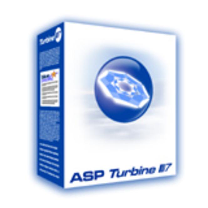 Turbine for ASP/ASP.NET with Flash+PDF Output Screenshot 1