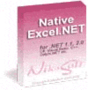 NativeExcel for .NET 1