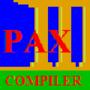 paxCompiler 1