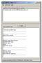 Web Log Filter 1