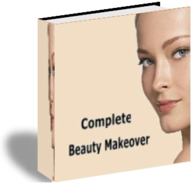 Complete Beauty Makeover Screenshot