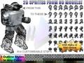 Spriteforge 3D 2 2D Spriteset Renderer 1