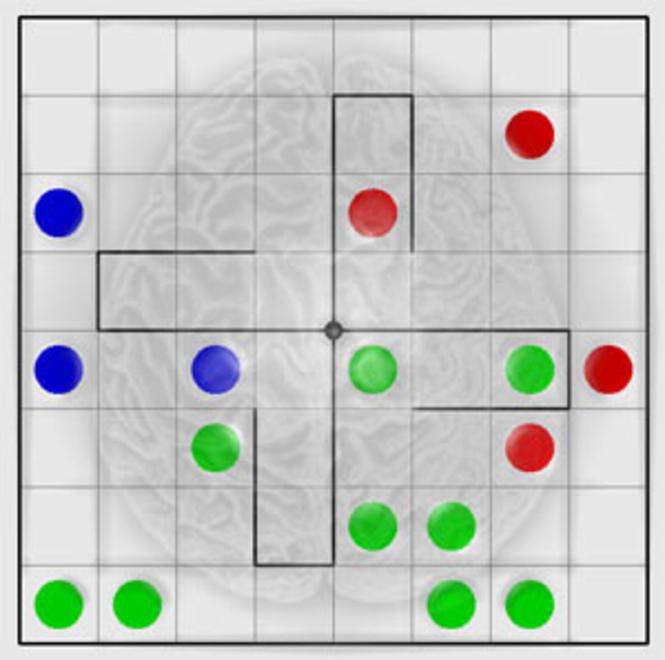 Symmetries Screenshot 1