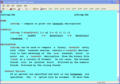 Mocha W32 Telnet/SSH 1