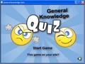 General Knowledge Quiz 1