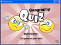 Geography Quiz 1