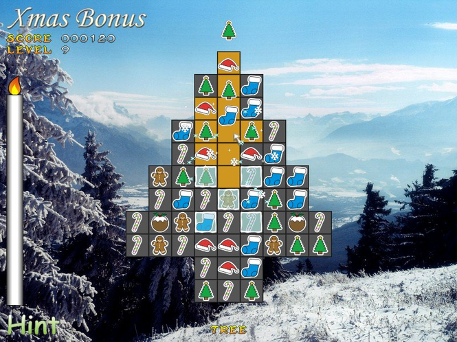 Xmas Bonus Screenshot 1