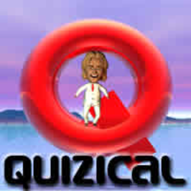 Quizical: Extreme Trivia Screenshot