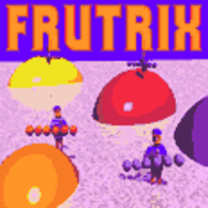 Frutrix Screenshot