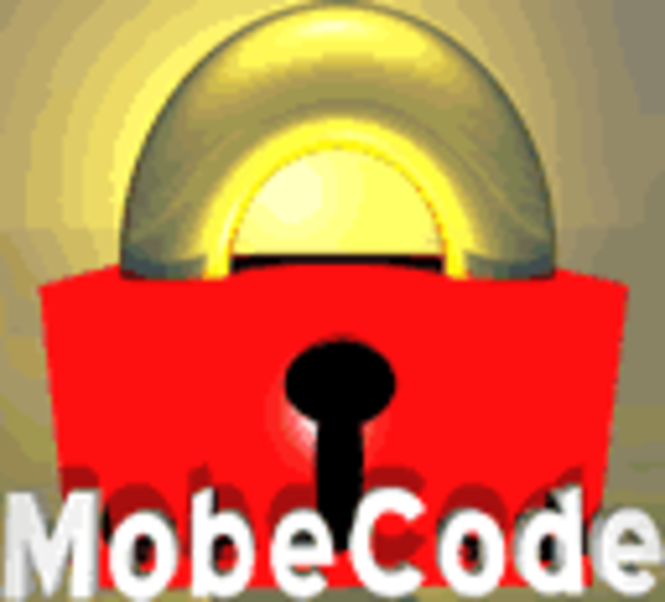 mobecode Screenshot