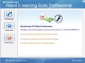 Wondershare Rapid E-Learning Suite Pro 1