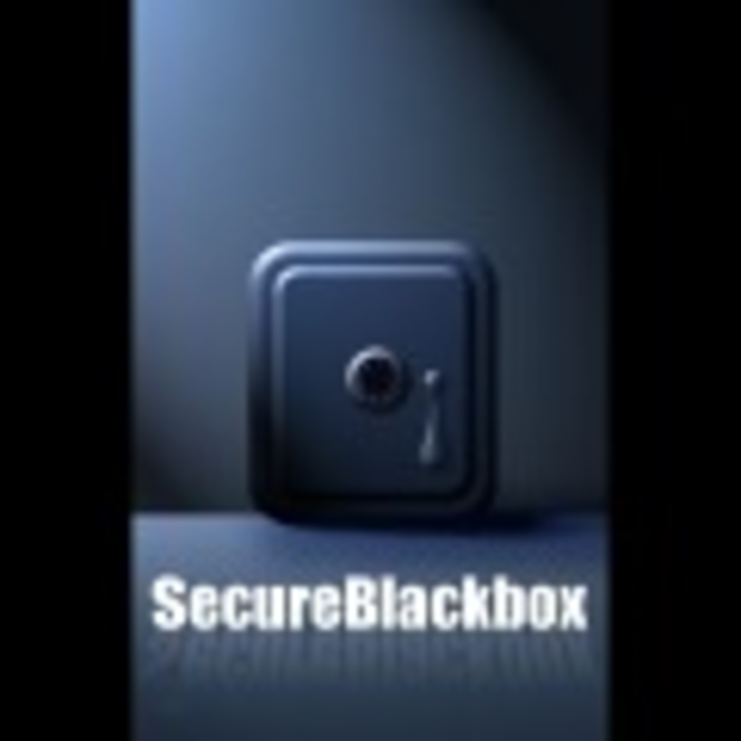 XMLBlackbox VCL Screenshot