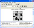 Sympathy Crossword Construction 1