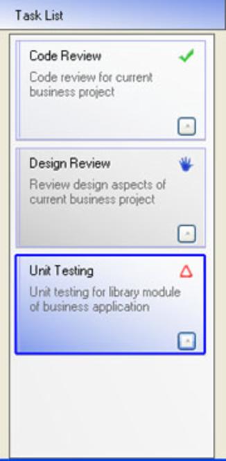 AITaskList Screenshot 1