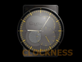 Clover Clock Screensaver 1