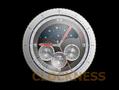 Mariner Clock Screensaver 1