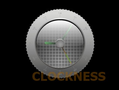 Luma Clock Screensaver 1