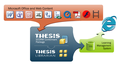 THESIS Rapid SCORM eLearning 2