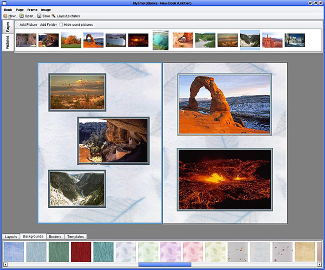 My Photo Books By DigiLabs Screenshot 1