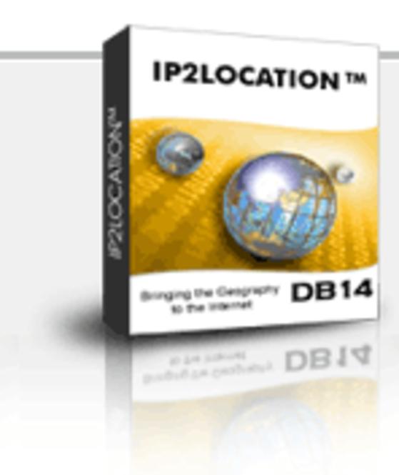 IP2Location IP-COUNTRY-REGION-CITY-LATITUDE-LONGITUDE-ZIPCODE-TIMEZONE-ISP-DOMAIN-NETSPEED Database Screenshot 1