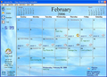 CalendarPal Desktop Calendar 1