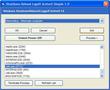 Shutdown Reboot Logoff ActiveX (OCX) 1
