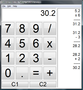 FRS Talking Calculator 1