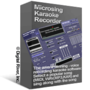 Microsing karaoke recorder 2006 1