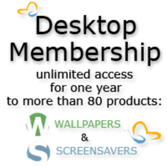 Desktop Membership Screenshot