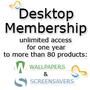 Desktop Membership 1
