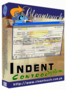 Cleantouch Indent Control System 1