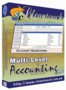 Cleantouch Multi-Level Accounting 2.0 1